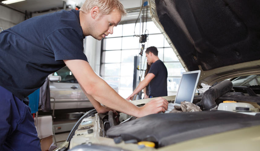 State of the art technology for engine diagnostics
